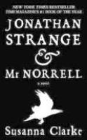 Image for Jonathan Strange and Mr. Norrell
