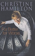 Image for For Better for Worse: Her Own Story(Signed)