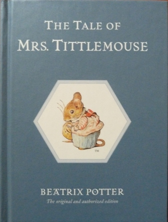 Image for The Tale of Mrs.Tittlemouse