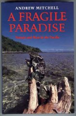 Image for A Fragile Paradise