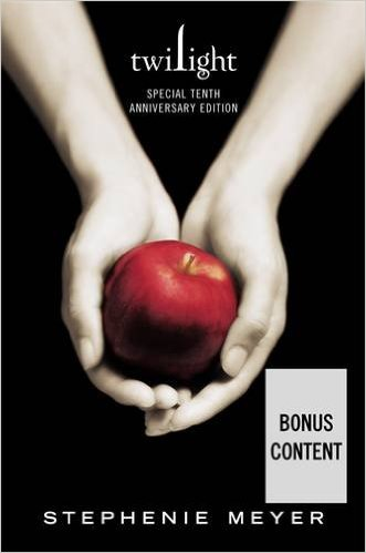 Image for Twilight - Tenth Anniversary Edition
