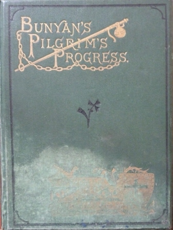 Image for Bunyan's Pilgrim's progress in words of one syllable