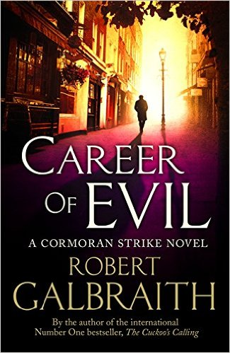 Image for Career of Evil (Cormoran Strike)