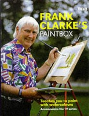 Image for Frank Clarke's Paintbox 1
