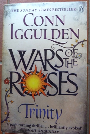 Image for Wars of the Roses: Trinity: Book 2 (The Wars of the Roses)