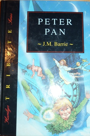 Image for Peter Pan (Tribute)