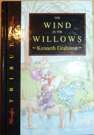 Image for The Wind in the Willows (Tribute)