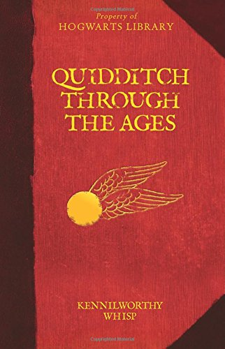 Image for Quidditch Through the Ages (Harry Potter)