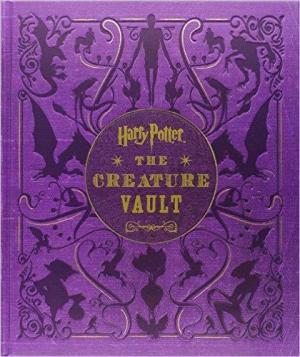 Image for Harry Potter - The Creature Vault
