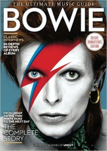 Image for Bowie: The Complete Story