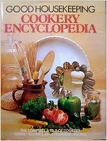 Image for Good Housekeeping Cookery Encyclopedia
