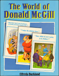 Image for The World of Donald McGill