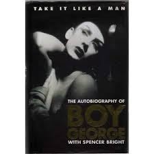 Image for Take it Like a Man: Autobiography of Boy George