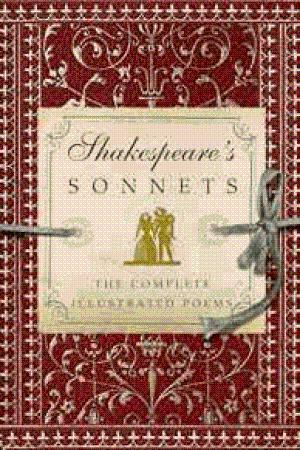 Image for Shakespeare's Sonnets: The Complete Illustrated Edition