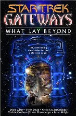 Image for What Lay Beyond (Gateways)