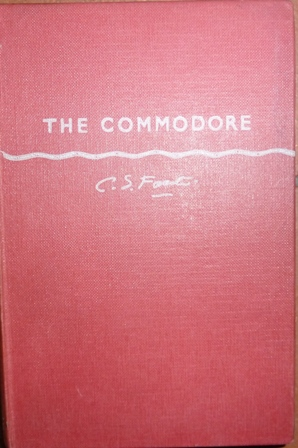 Image for The Commodore.
