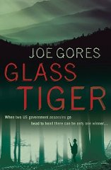Image for Glass tiger