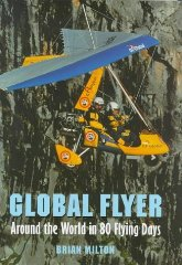 Image for Global Flyer: Around the World in 80 Flying Days