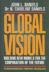 Image for Global Vision: Building New Models for the Corporation of the Future(Signed)