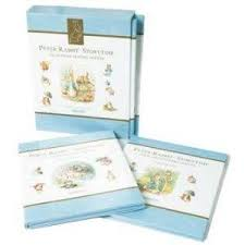 Image for Peter Rabbit Storytime Box Set (4 Volumes)