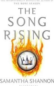 Image for The Song Rising (The Bone Season)