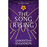 The Song Rising (The Bone Season) (Signed)