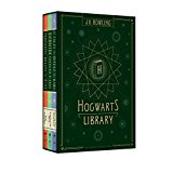 Image for Hogwarts Library