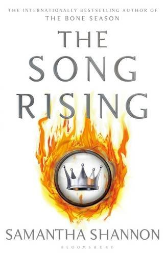 Image for The Song Rising (The Bone Season) (Signed & Numbered Limited edition)