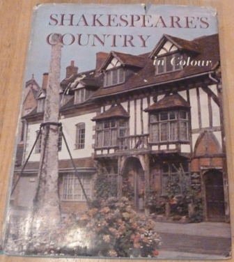Image for Shakespeare's Country In Colour(Signed)
